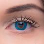 Цветные линзы EOS Rain Shower Blue